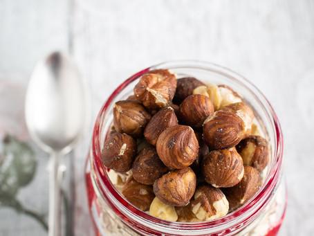 Ιδέες για μικρά ενδιάμεσα γεύματα