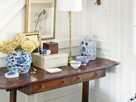 Antique vs Vintage; The difference and how to spot it!