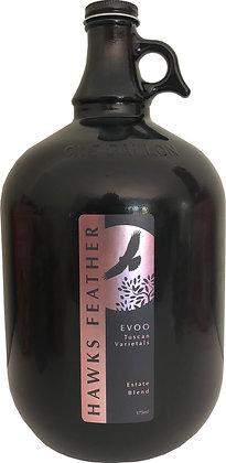 Hawks Feather EVOO 1 Gallon