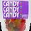 Thumbnail: Gummy Butterflies