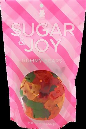 Sugar & Joy Gummy Bears