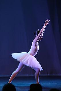 Scuola Danza Frascati Tecnica delle Punt