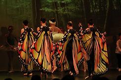 Scuola Danza Frascati Ballerine