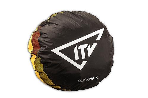 ITV Quick-Pack Solo (Schnellpacksack)