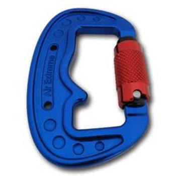 3 Ton Karabiner - Triple Twist Lock Safety