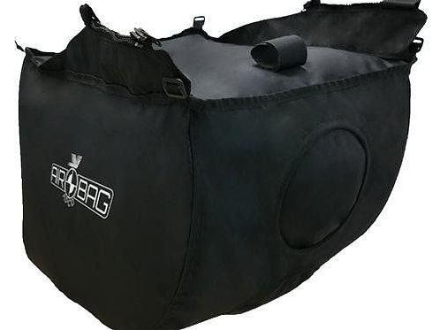 Universal Airbag für PG und PPG Gurtzeug