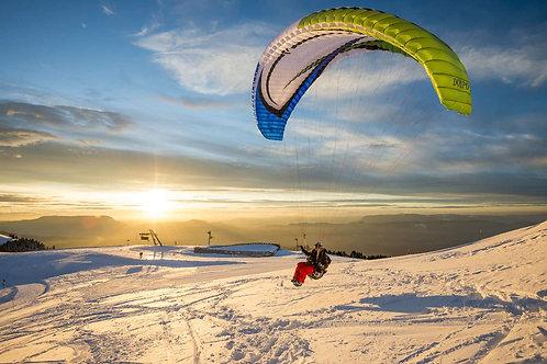 ITV Dolpo Everest (Hike&Fly)