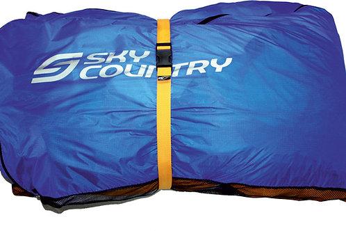 SkyCountry Concertina bag light (230g)