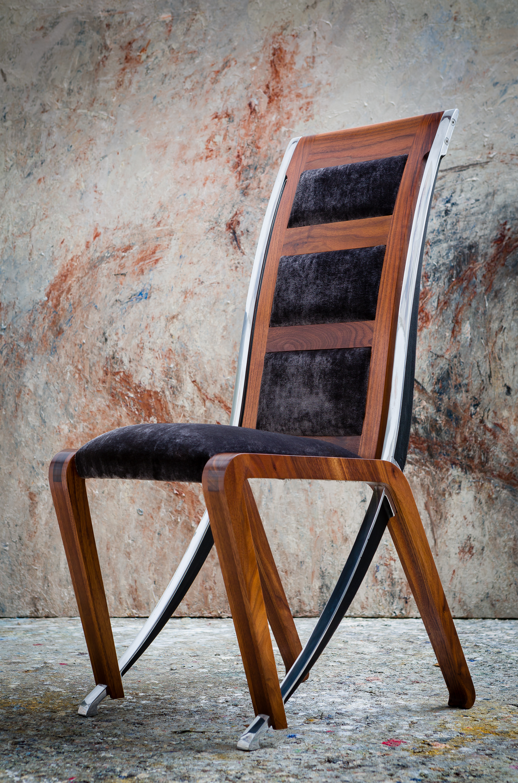 Antìlope Dining Chair
