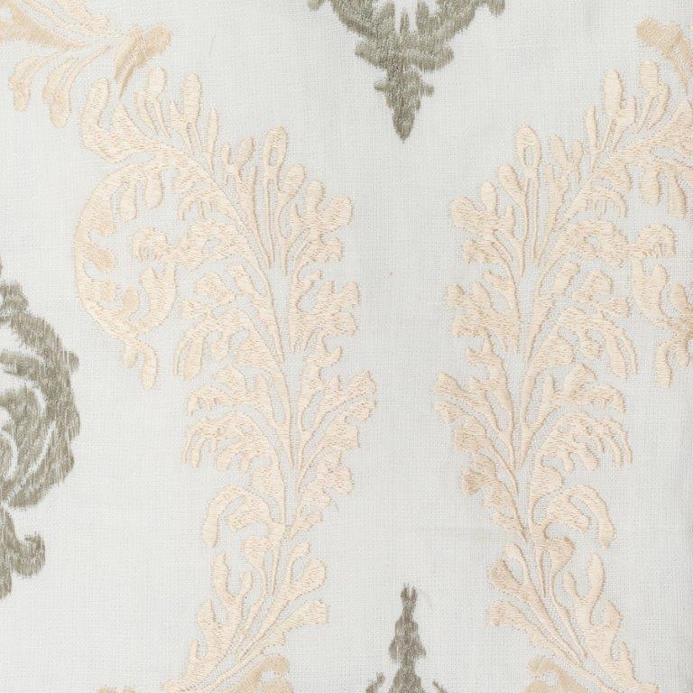 Elegant Linen Embroideries