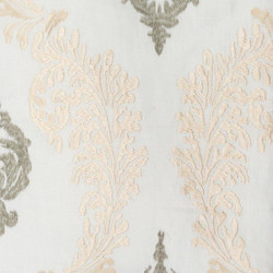 Elegant Linen Embroideries
