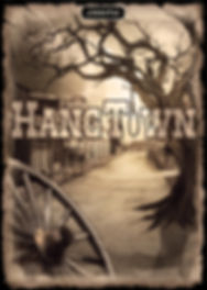 Hangtown the Board Game