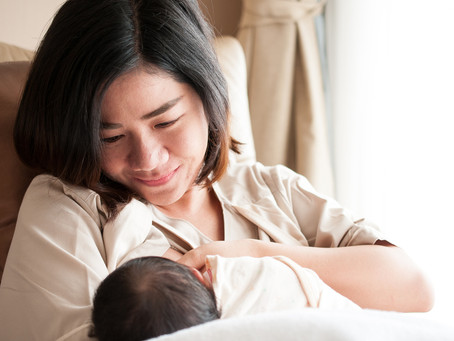 Breastfeeding - Advantages and Disadvantages