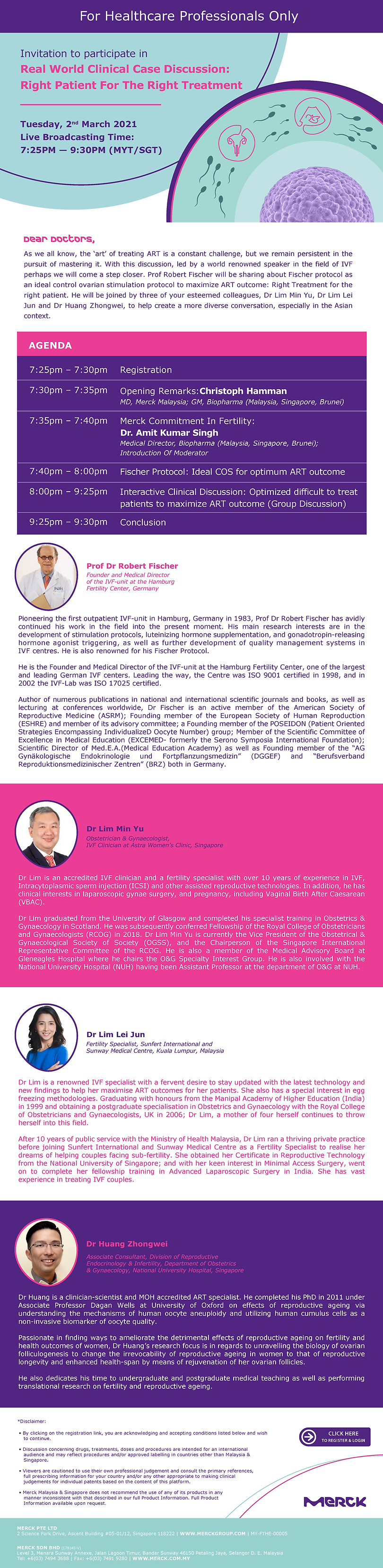 FA_Merck Expert Group Meeting_Clinical C