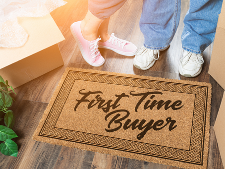 Guidance for First-Time Homebuyers