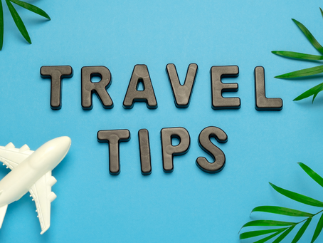 Six Essential Travel Tips to Help Save Money and Stay Safe