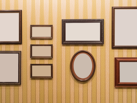Building Beautiful Wall Art with Your Photos