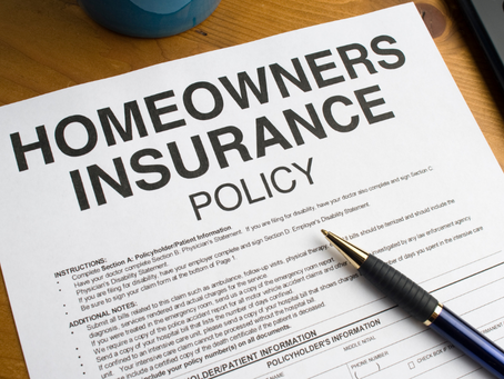 Homeowners' Insurance: What Does It Cover?