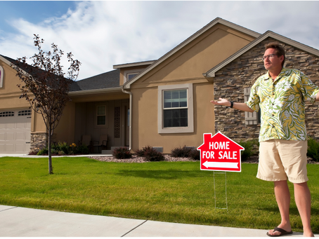 Are Buyers Reluctant to View Your House?