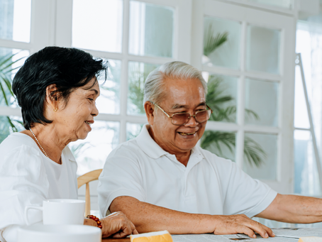 Learn About Common Elder Scams and Ways to Stay Protected