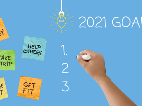 New Year's Resolutions That You Can Still Make and Keep