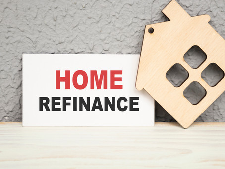 Things You Should Know About Refinancing Your Home