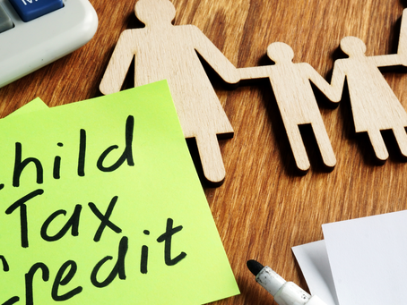 Important Things You Should Know About Child Tax Credit Payments