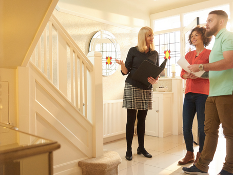 Should You Schedule a Second Home Showing?