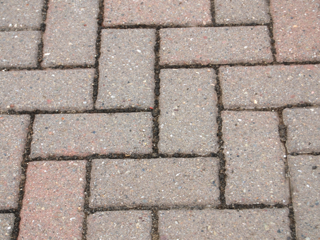 DIY: Incorporate Concrete Pavers into Outside Spaces
