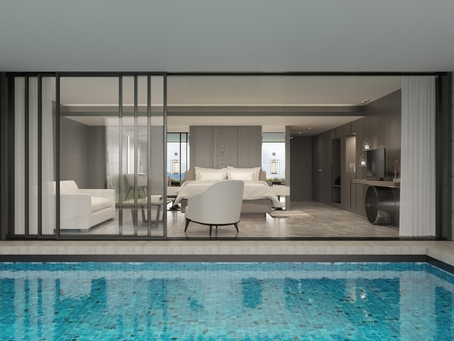 Details to Consider when Planning an Indoor Pool