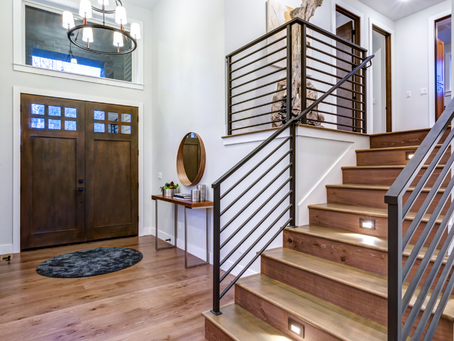 Five Strategies for Creating a Welcoming Foyer