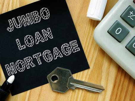 When You Need a Jumbo Loan