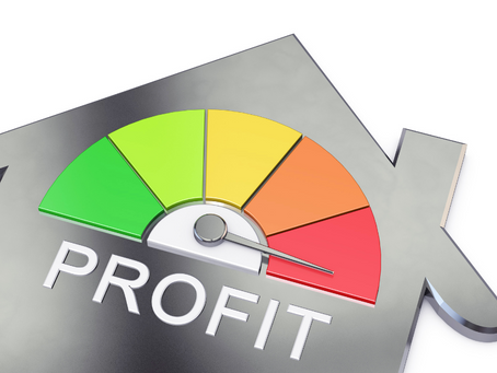 How to Make the Most Profit when Selling Your Home