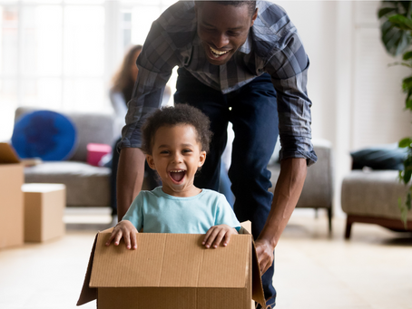 Reduce the Time It Takes to Find Your Dream House