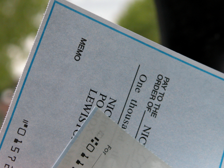 Things You Should Know About Fake Check Scams