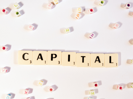 Finding Capital in Your First Investment Property