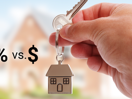 When is the Best Time to Buy? Low Interest Rates or Low Prices?