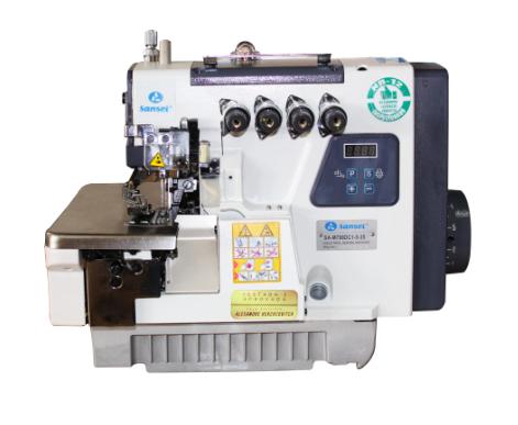 Interloque Sansei Direct-Drive SA-M798DC-1-5-35