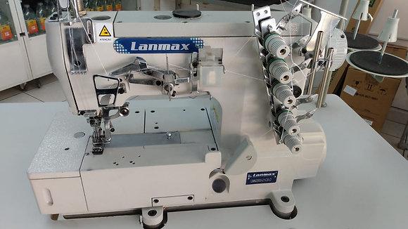 Galoneira Lanmax Direct Drive LM42500-01CB-D - (Semi-nova)