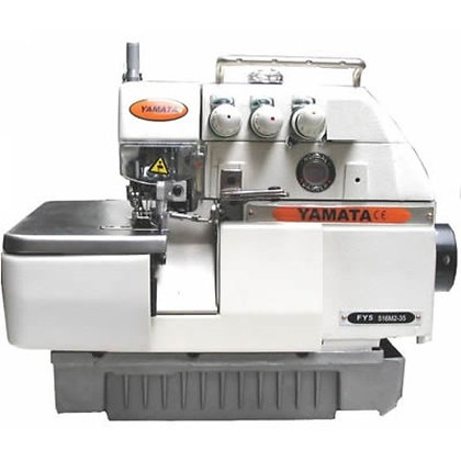 Overloque Industrial 3 Fios, 1 Agulha, 2 Looper - Yamata Fy33 Bivolt
