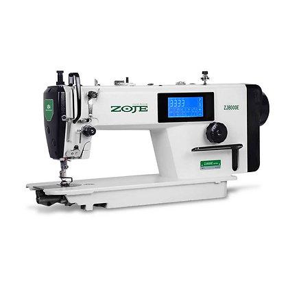 Reta Eletrônica com motor Direct Drive ZJ-8000E