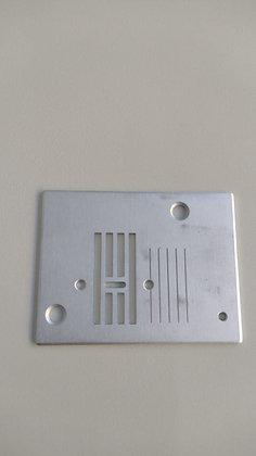 Chapa de agulha Elgin JX-4000