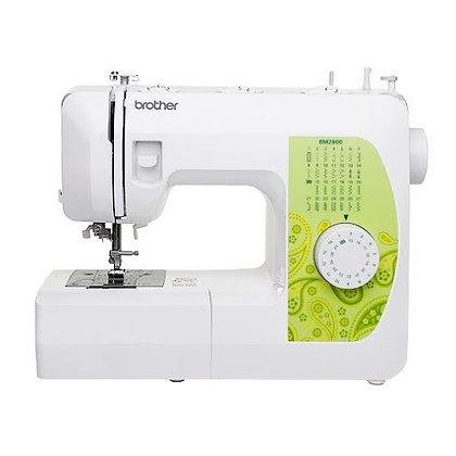 Máquina de Costura Mecânica Brother BM2800