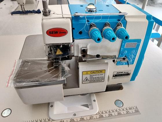 Overloque Direct Drive Sew Strong BSS-838D - (Nova)