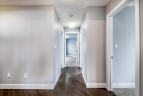 The Junction - Hallway