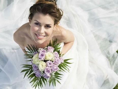 Bridal makeovers at Dr Boo.