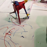 Build a drawing robot with Fliss Quick 2014