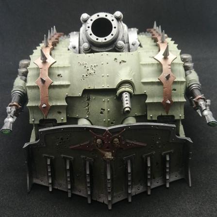 V9 - Retour sur le Plagueburst Crawler