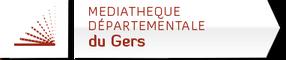 Médiathèque Départementale du Gers