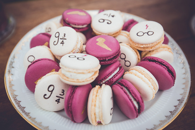 Lucile Cakes Créations